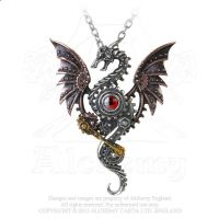 P737 Blast Furnace Behemoth Necklace